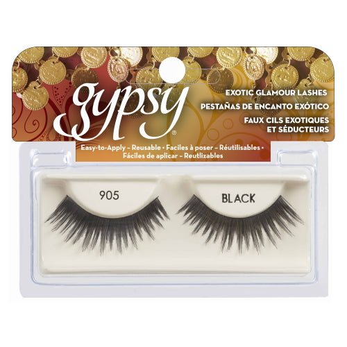 GYPSY LASHES False Eyelashes - Stage 9 Secrets - Cosmetics