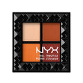 NYX Full Throttle Shadow Palatte