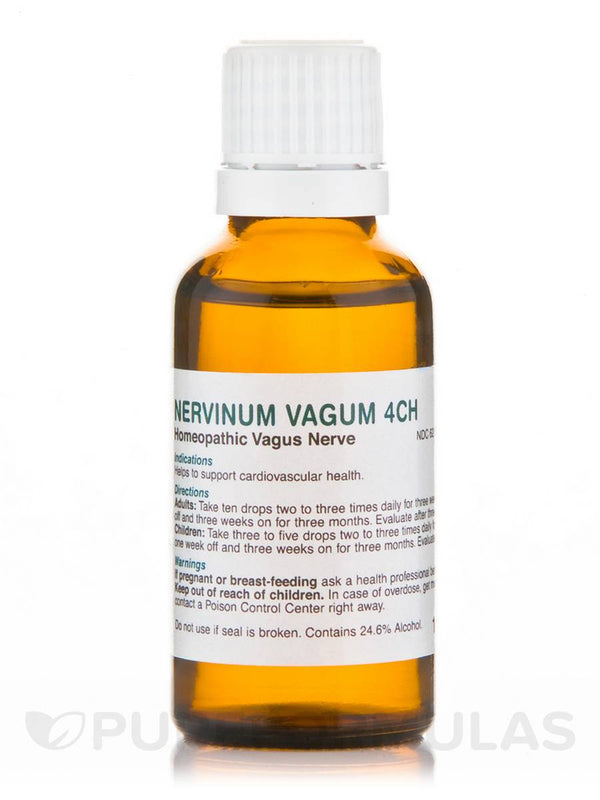 Nervinum 1 oz liquid