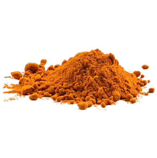Organic Turmeric Root Powder (1 lb bag)