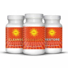 Freedom Cleanse Restore (90-Day)