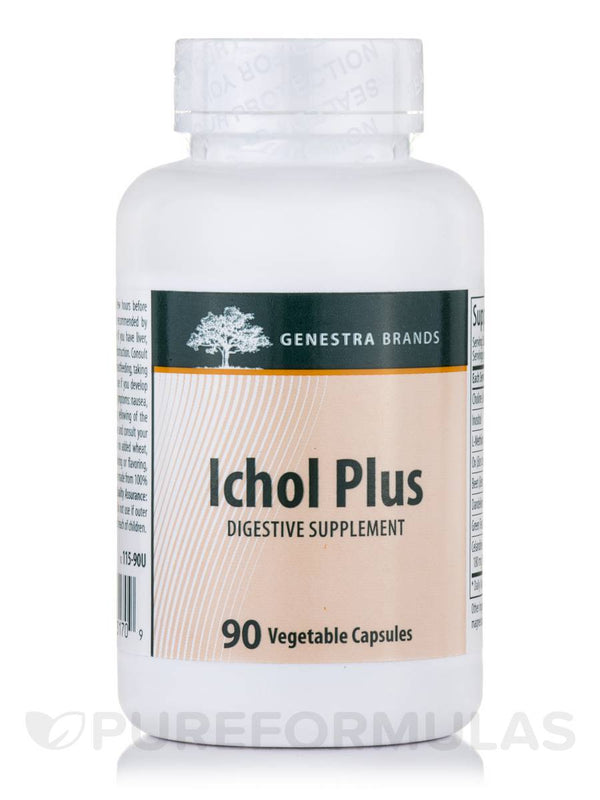 Ichol Plus 90 caps