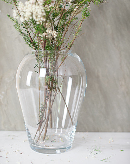 Perfect Bouquet Vase
