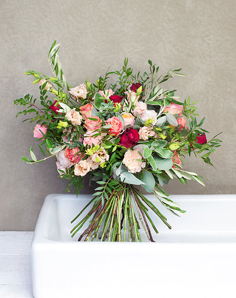 Medium Shelley Bouquet