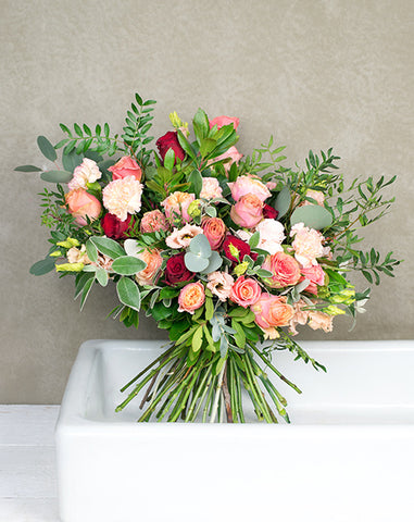Large Shelley Bouquet