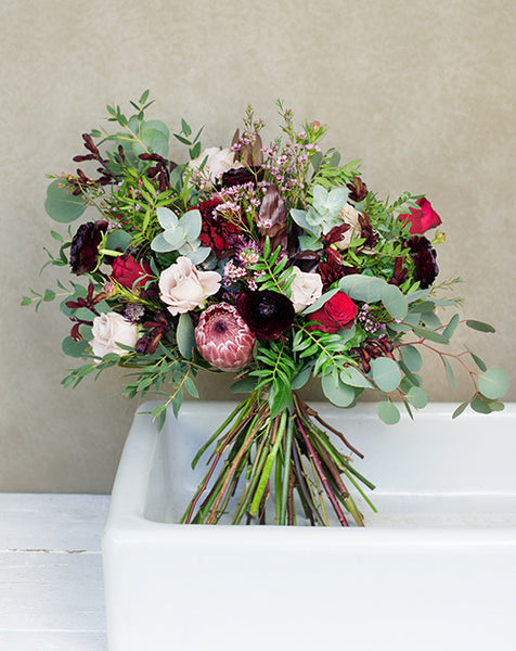 Medium Keats Bouquet