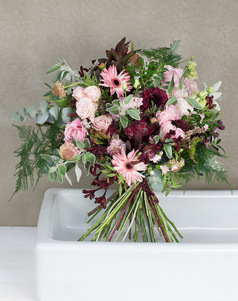 Large Wordsworth Bouquet