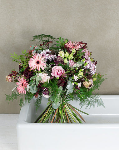 Medium Wordsworth Bouquet