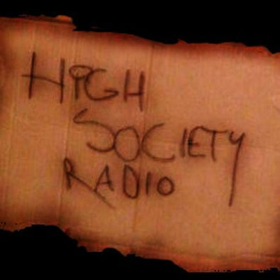 High Society Radio