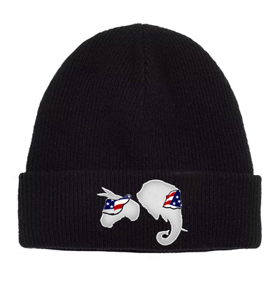 POTP Logo Beanie (Limited Christmas 2020 Collection)