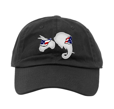 POTP Logo Dad-Hat (Limited Christmas 2020 Collection)