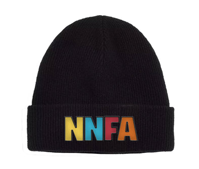 NNFA Logo Beanie (Limited Christmas 2020 Collection)