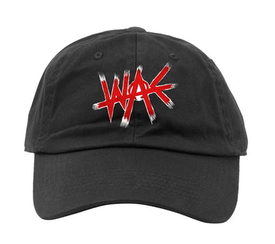 WAC Logo Dad-Hat