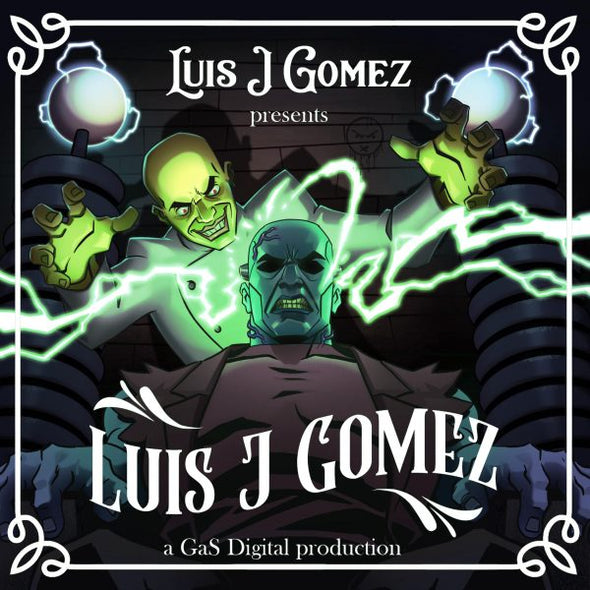 Luis J Gomez Audio