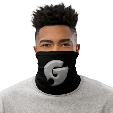 Godfrey G Logo Mask