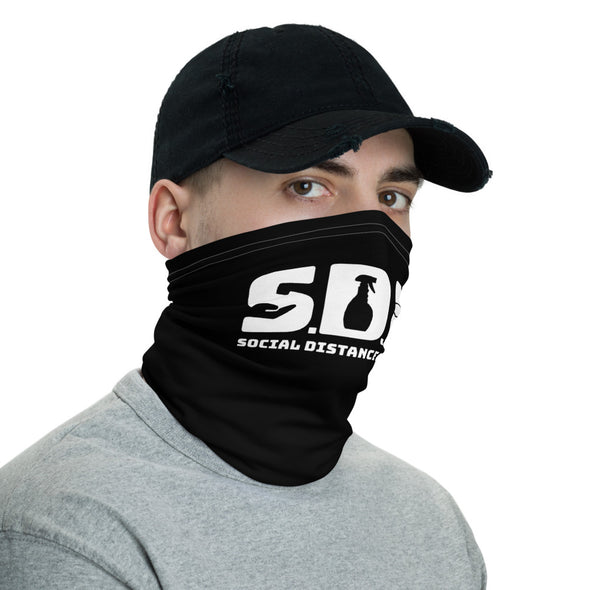 The SDR Show PPE.