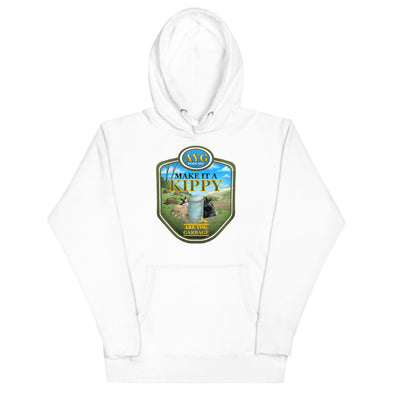 NEW Make it a Kippy Hoodie