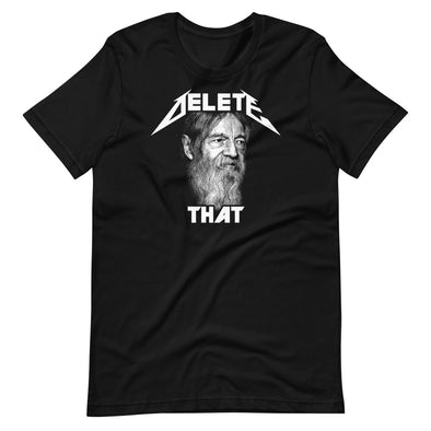 Jasta Delete That T-Shirt