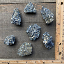 Load image into Gallery viewer, Mt. Shasta Pyrite in Serpentine (small)