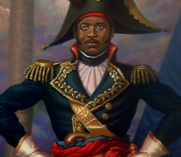 Jean-Jacques Dessalines - Great Man of History