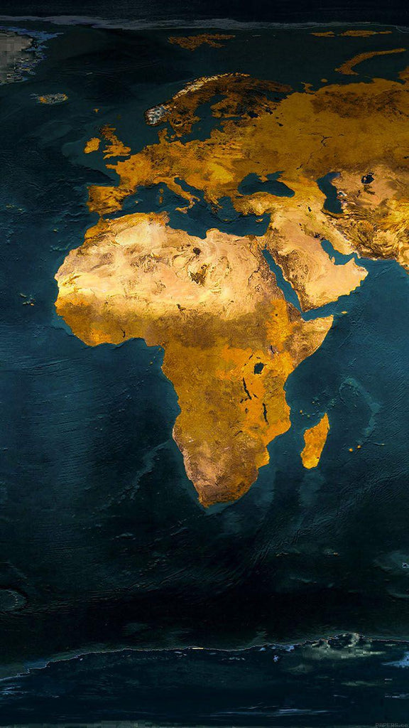 Why didn't the Portuguese colonize vast lands of Africa despite being the first European explorers of Africa?