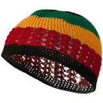 Rasta men Kufi Cap, Afreekha, Afreekhan Kings, Afreekhan Queens, Apparel, Broadway, hat, Skullies & Beanies, Traditional, Urban, zon- All African Store