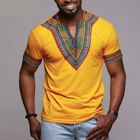 African Dashiki, Afreekha, Afreekhan Kings, Dashiki, Front page, Kings Shirts, New Apparel, Urban- All African Store
