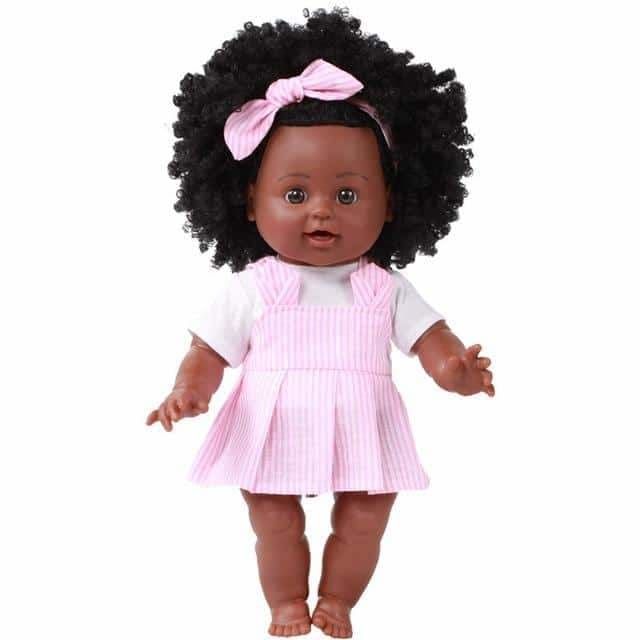 AfricanFashion Baby Dolls-[African Clothing]-[African Knowledge]-[Men's Clothing]-[Women's clothing]-Afreekha