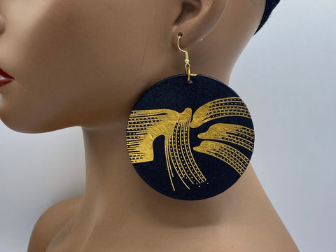Wura earrings