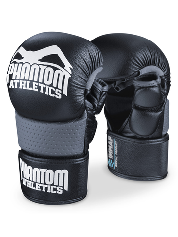 "Phantom MMA Sparring Gloves ""Riot"" - IMMAF Approved"