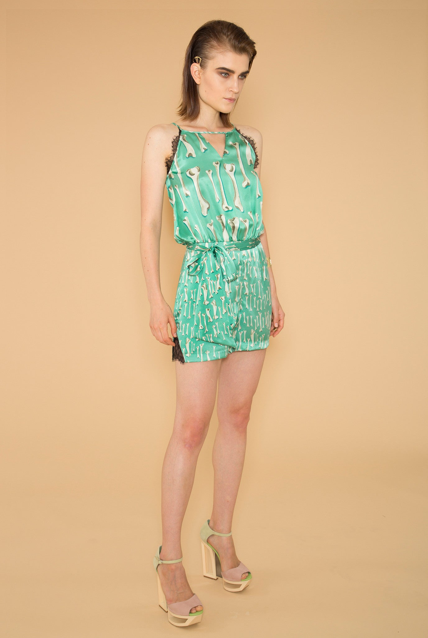 Hastings Romper