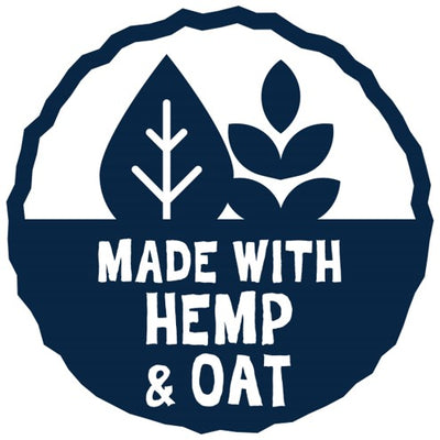 Plant Champs: Hemp & Oats