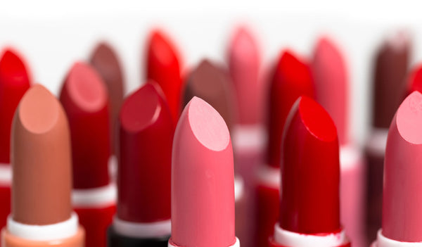 Happy National Lipstick Day!