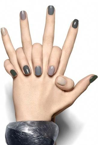 Why Your Nails Need (the right) Color