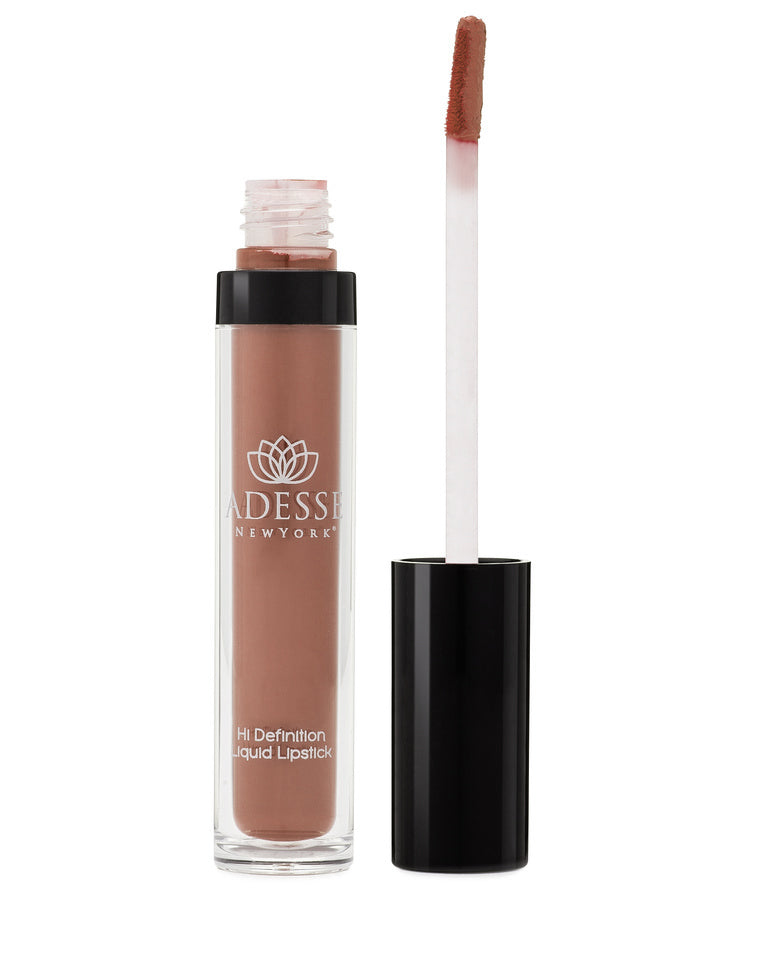 Hi Definition Liquid Lipstick - Blushing Bride - Adesse New York