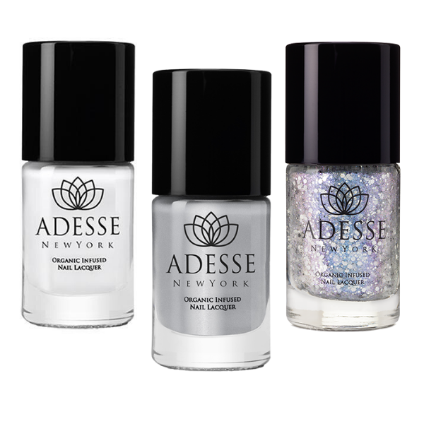Fall Shimmer Set - adesseny