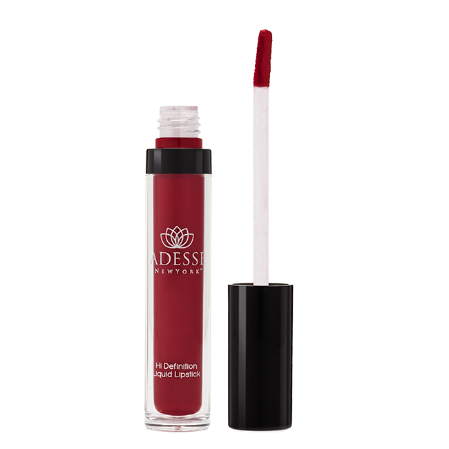 Hi Definition Liquid Lipstick - Just Bitten - adesseny