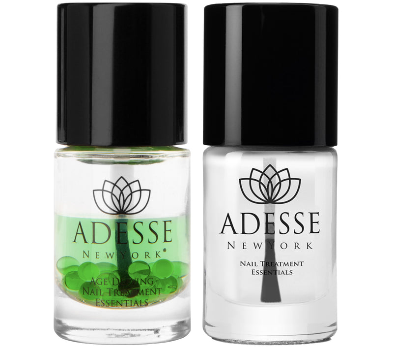 Nail Care - Hydrate & Shine Duo - Adesse New York