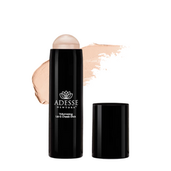 Volumizing Lip & Cheek Stick - Ignite - adesseny