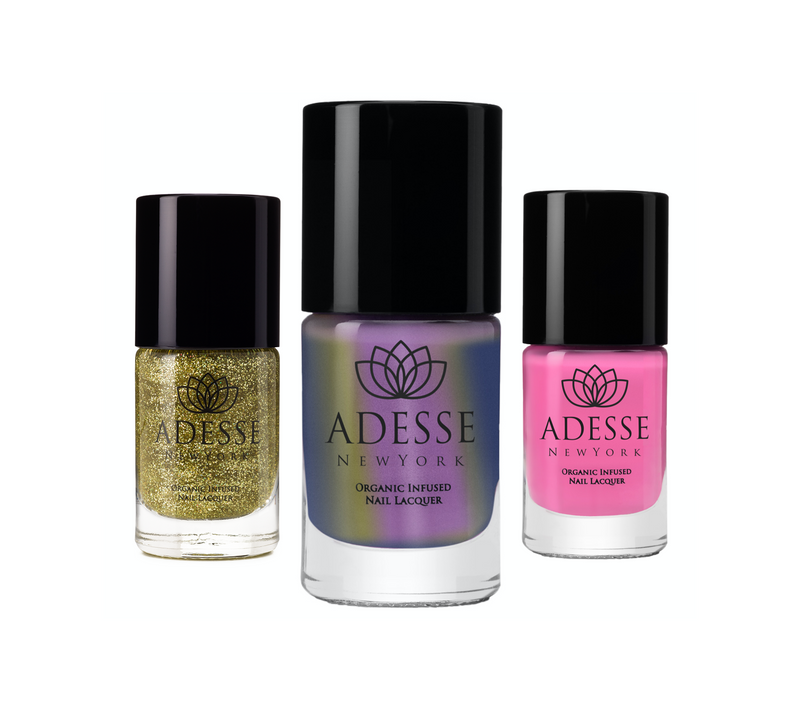 Sparkle Beach Collection - adesseny