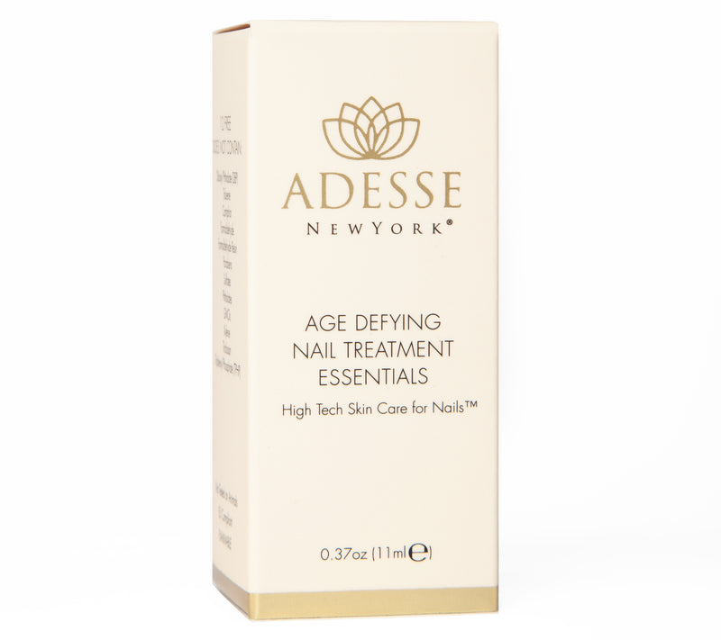 Nail Care - Strengthening Bamboo Cream - adesseny