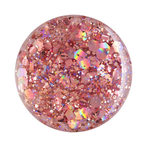 Glitter - Pink Sugar - Adesse New York
