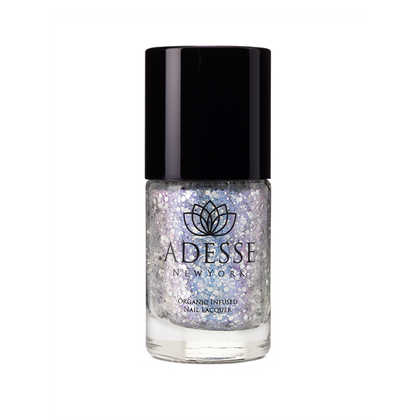 Glitter - Snow on the Lilacs - Adesse New York