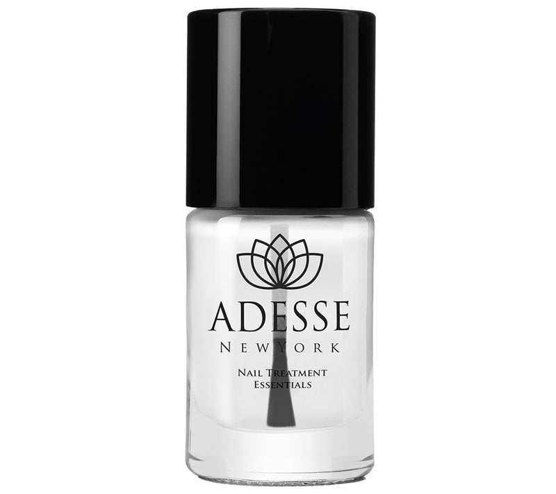 Triple Hydration - Nail & Cuticle Energizer and Marine Algae Duo Set  with Sweet Almond Cuticle Oil - adesseny