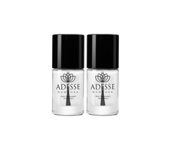 Nail Care - Sweet Almond Cuticle Oil (2 Bottles) - adesseny