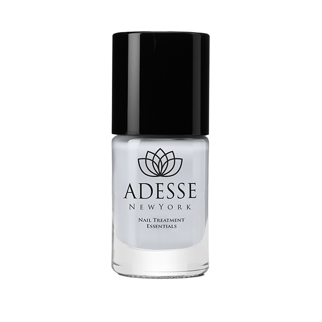 Nail Care - Ultra Suede Matte Top Coat - adesseny