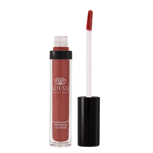 Voliptuous™ Plumping Lip Gloss - Cupid's Bow - adesseny