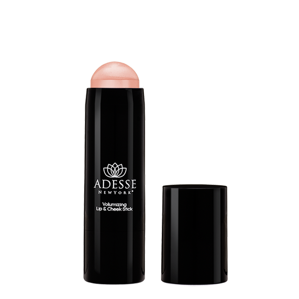 Volumizing Lip & Cheek Stick - Smolder - adesseny