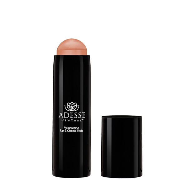 Volumizing Lip & Cheek Stick -Solar - adesseny