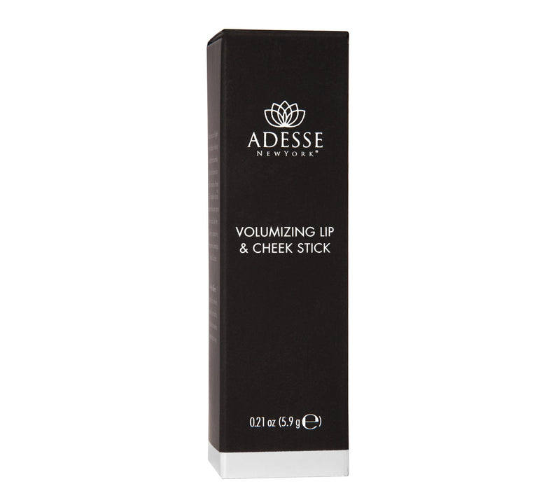 Volumizing Lip & Cheek Stick - Playful - adesseny
